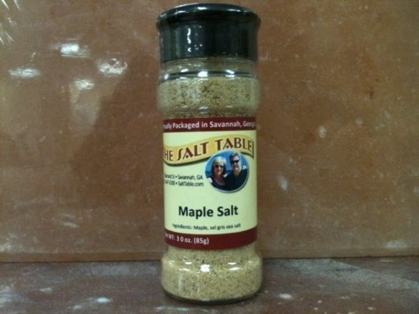 Maple Sea Salt