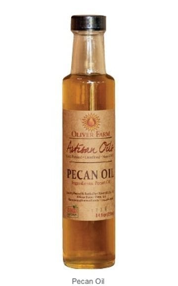 Oliver Farms Pecan Oil