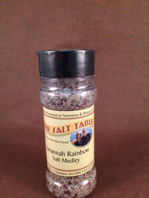 Savannah Rainbow Salt Medley