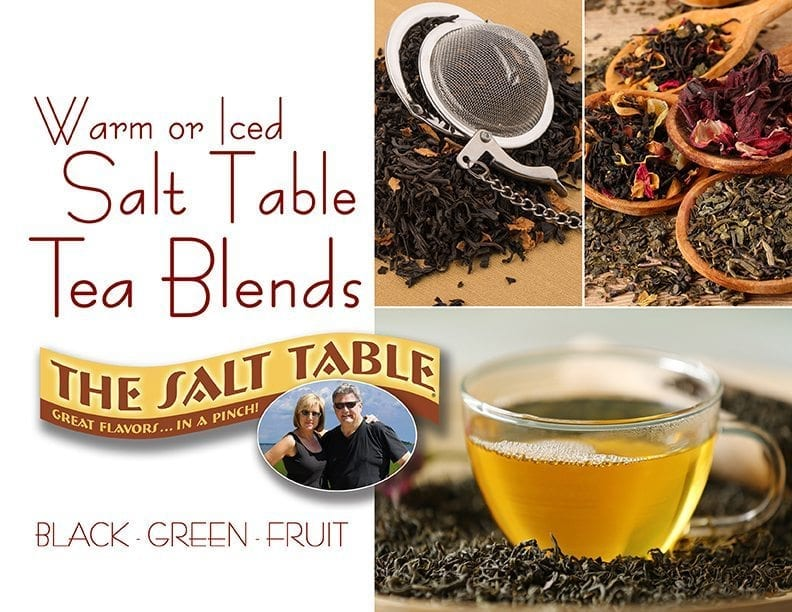 Green Teas - in large 3 oz  bags